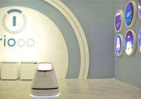 智能清洁机器人亮相上海 Triooo禧涤智能带来行业变革